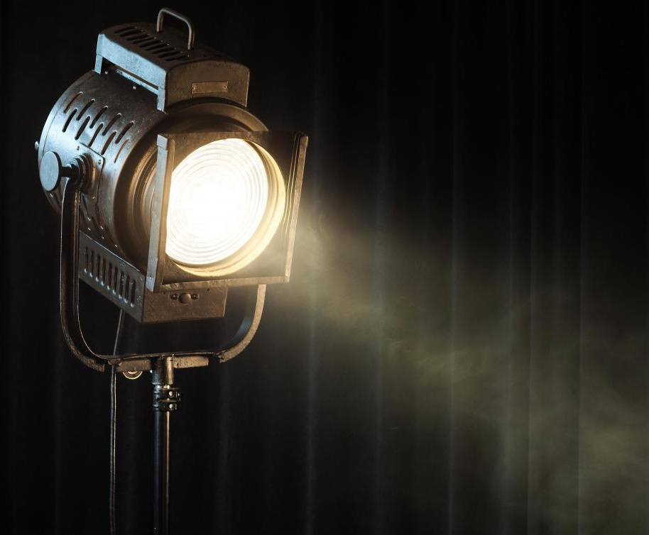 theatre-stage-spotlight