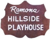 Ramona Hillside Players