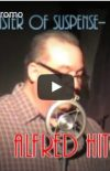 Vintage Hitchcock Promo Video