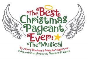 the best christmas pageant ever - The Best Christmas Pageant Ever Summary